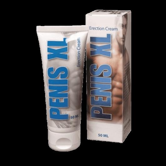 Penis XL krém - 50ml - pénisznövelő hatású termék
