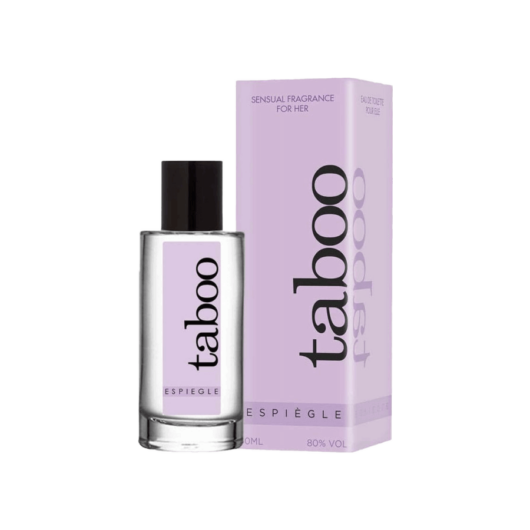 RUF - Taboo Espiegle For Her - 50ml - minőség feromon parfüm nőknek