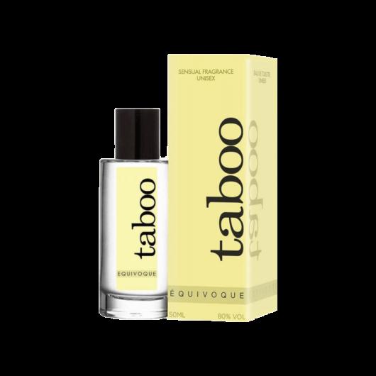 RUF - Taboo Equivoque For Them - 50ml - minőség feromon parfüm mindkét nemnek