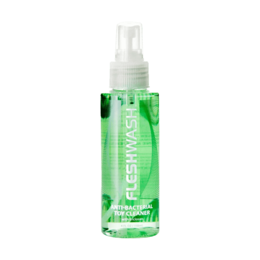 Fleshwash antibakteriális termék tisztító spray - 100ml - tökéletes és hatékony védelem