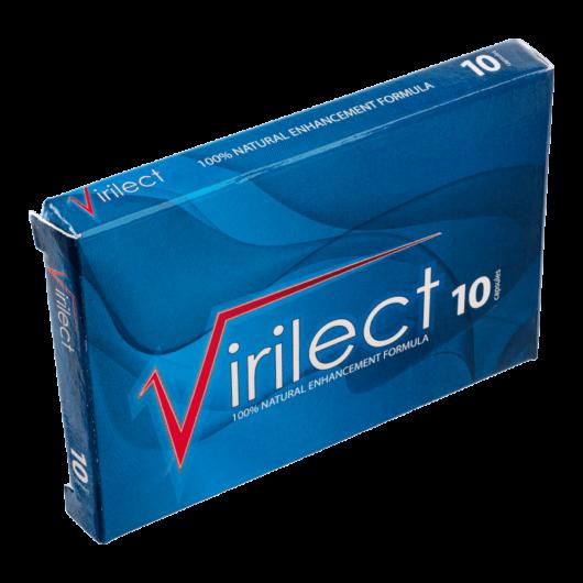 Virilect - 10db kapszula - alkalmi potencianövelő