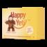Kép 2/5 - Happy Yeti prosztata - 30db kapszula - prosztata kapszula vizelési problémákra