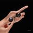 Kép 5/5 - LELO Luna Noir - variálható gésagolyók  - javítják az orgazmuskészséget