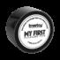 Kép 1/2 - Lovetoy - My First kötöző (fekete) - minőségi kötöző PVC anyagból