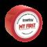 Kép 1/2 - Lovetoy - My First kötöző (piros) - minőségi kötöző PVC anyagból