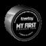 Kép 1/2 - Lovetoy - My First kötöző (szürke) - minőségi kötöző PVC anyagból