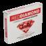 Kép 1/2 - Red Diamond - 4db kapszula - alkalmi potencianövelő
