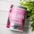 Kép 2/4 - Collagen Heaven - 300 g - WSHAPE - Nutriversum - rózsa-limonádé - 10.000mg Kollagén
